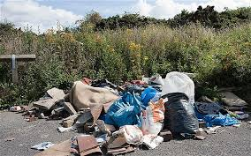 Fly Tipping - do you have evidence?